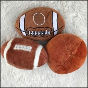 Sports accent pillows